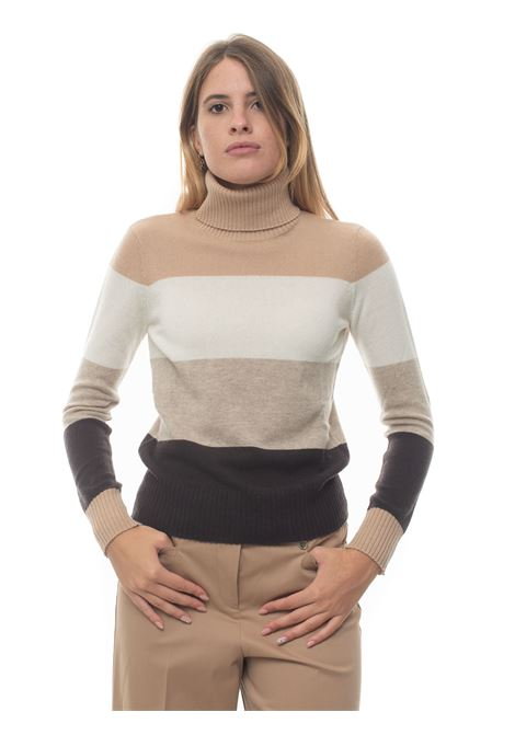 Fatato Turtleneck pullover Pennyblack | 7 | FATATO-2822