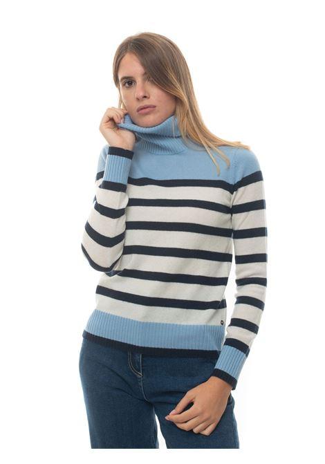 Fatato Turtleneck pullover Pennyblack | 7 | FATATO-2826