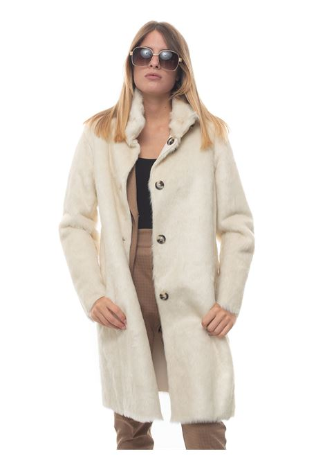 Filetto reversible shearling jacket Pennyblack | 17 | FILETTO-2371