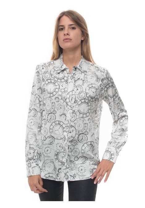 Camicia morbida da donna Floreale Pennyblack | 6 | FLOREALE-1222