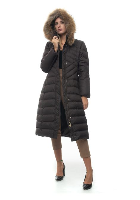 Formica quilted jacket Pennyblack | 20000057 | FORMICA-2553