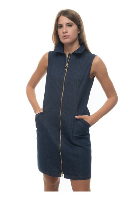 GALLES Denim dress Pennyblack | 130000002 | GALLES-3022