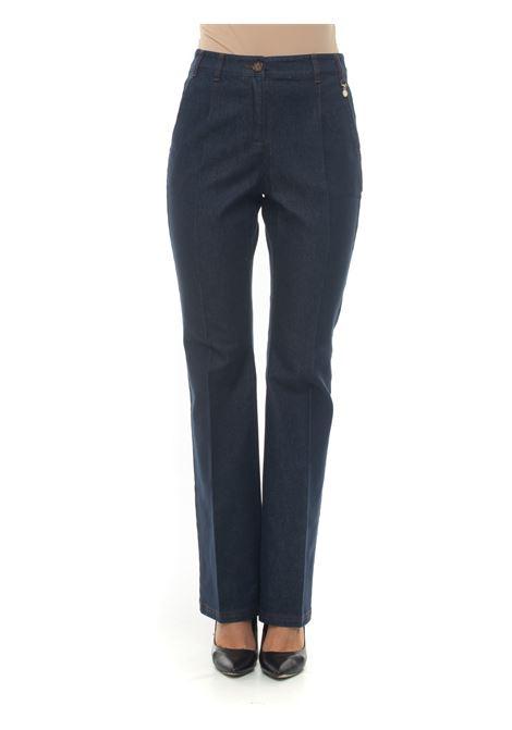 Jeans denim taglio chino MILORD Pennyblack | 9 | MILORD-3022