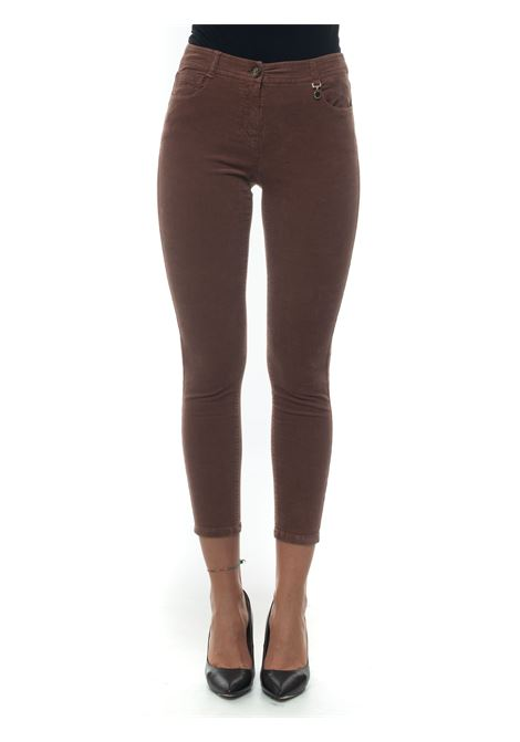 Pantalone 5 tasche PESARO Pennyblack | 9 | PESARO-3002