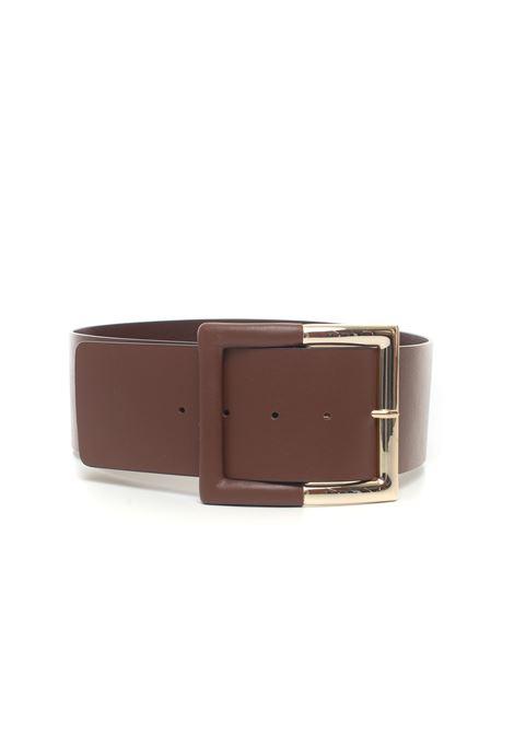 Cintura larga in pelle Segala Pennyblack | 20000041 | SEGALA-5562