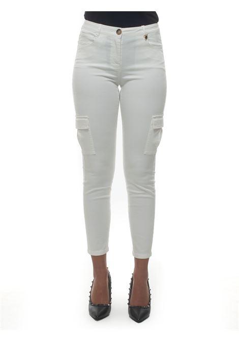 Pantalone cargo TURCHESE Pennyblack | 9 | TURCHESE-3042