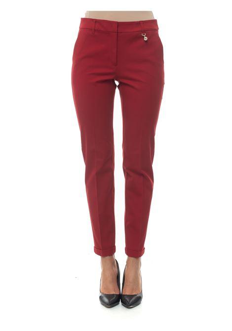 Pantalone stretch a sigaretta Vespro Pennyblack | 9 | VESPRO-2362