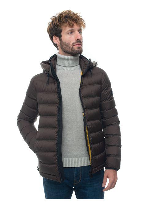 Boggskn quilted jacket Peuterey | -276790253 | BOGGSKN-PEU3257-01181503301