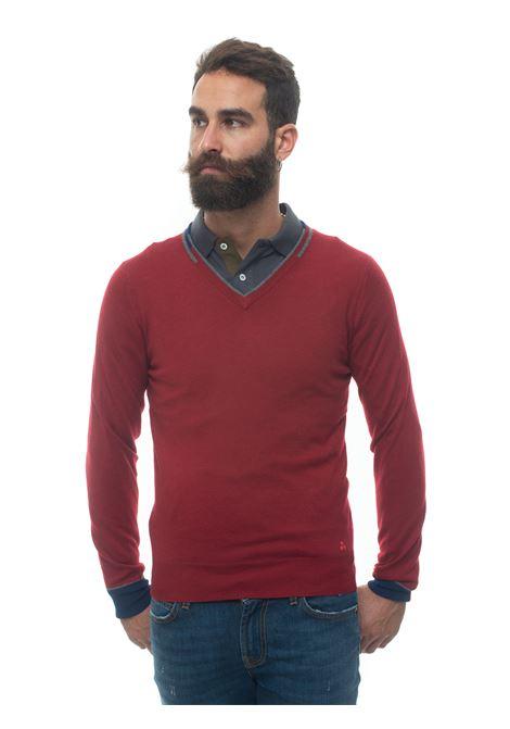 Dencom01 V-neck pullover Peuterey | 7 | DENCOM01-PEU3654-99011947114
