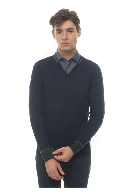 Dencom01 V-neck pullover Peuterey | 7 | DENCOM01-PEU3654-99011947215