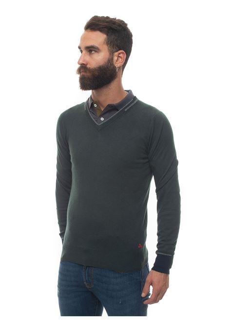 Dencom01 V-neck pullover Peuterey | 7 | DENCOM01-PEU3654-99011947690