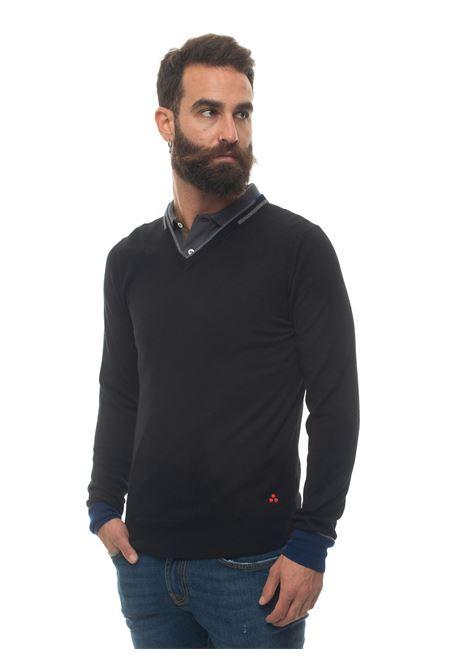 Dencom01 V-neck pullover Peuterey | 7 | DENCOM01-PEU3654-99011947NER