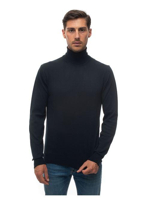 Pullover collo alto Gorran Peuterey | 7 | GORRAN05-PEU3639-99011919215