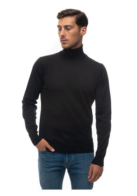 Pullover collo alto Gorran Peuterey | 7 | GORRAN05-PEU3639-99011919NER