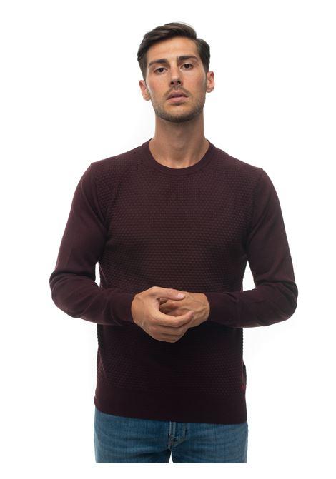 Heap Round-neck pullover Peuterey | 7 | HEAP03-PEU3640-99010806130