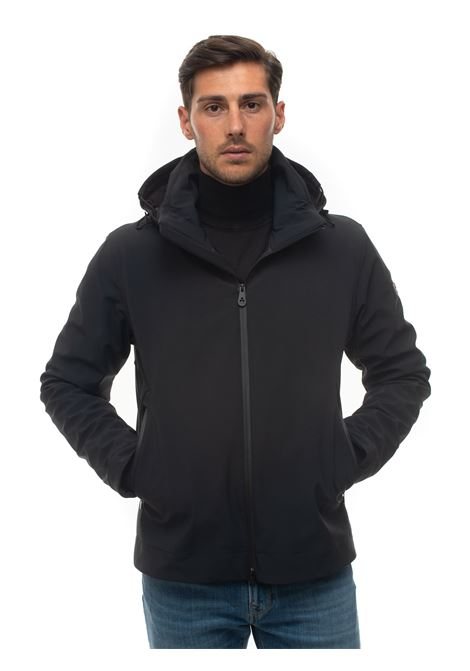 Heston Straight jacket Peuterey | -276790253 | HESTONKP-PEU3311-01191511NER