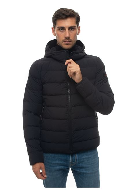 Kenobi quilted jacket Peuterey | -276790253 | KENOBIAG03-PEU3259-01180662NER