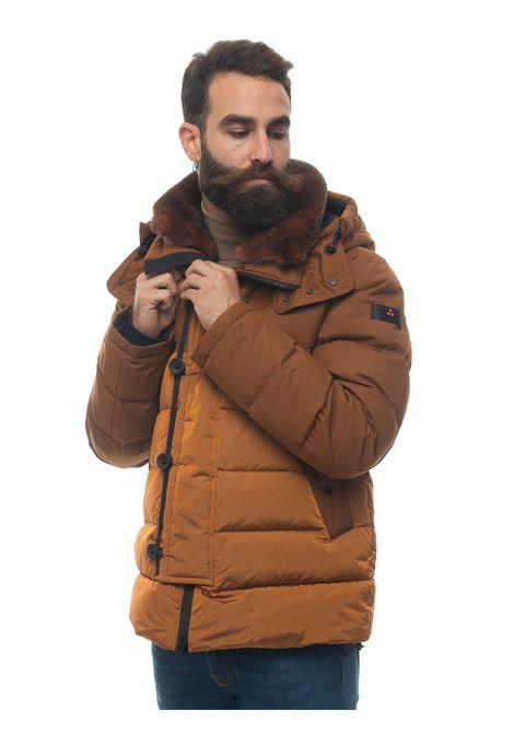 Raza Bomber jacket Peuterey | -276790253 | RAZAGJBMATFUR-PEU3625-01191611551