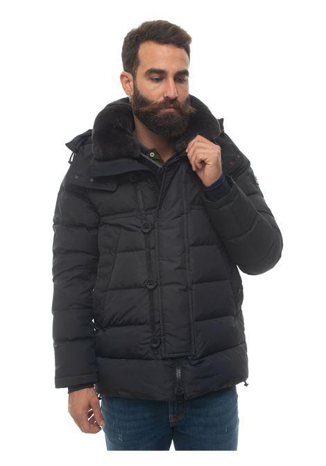 Raza Bomber jacket Peuterey | -276790253 | RAZAGJBMATFUR-PEU3625-01191611NER