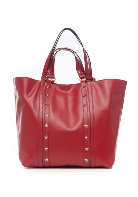 Shopper bag Red Valentino | 31 | UQ2B0C14-BL38Z
