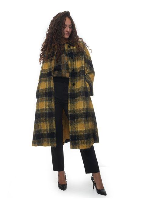 Woolen coat Red Valentino | 17 | UR0CAC60-5CUCN6