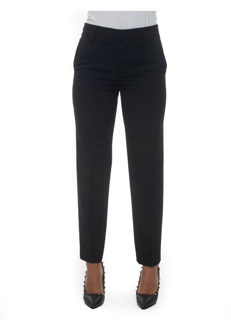 Trousers capri model Red Valentino | 9 | UR0RBC35-00J0NO