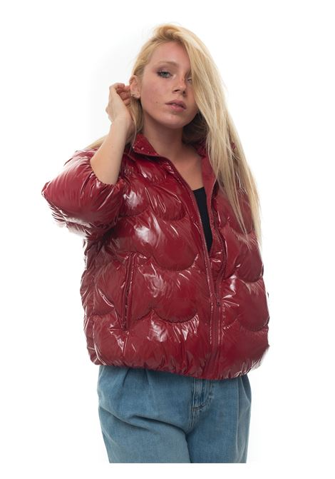 Short down jacket Red Valentino | -276790253 | UR3CN00B-56738Z