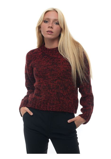 Wool jumper Red Valentino | 7 | UR3KC00M-58C38Z
