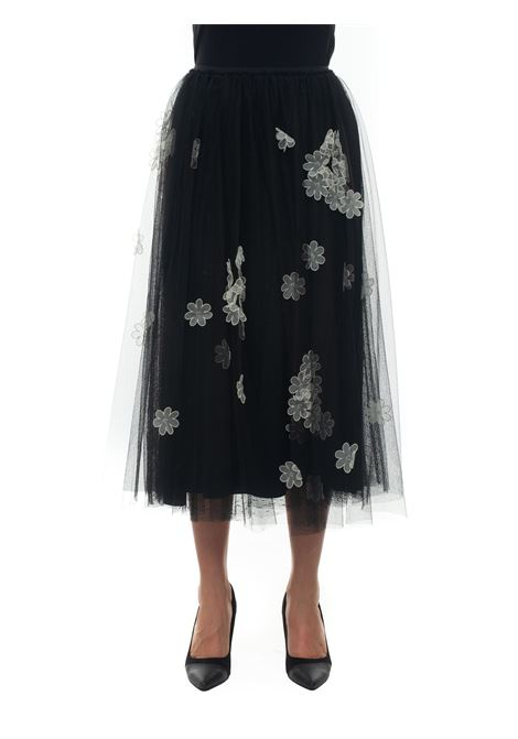 Full skirt Red Valentino | 15 | UR3RA00Y-5B40NO