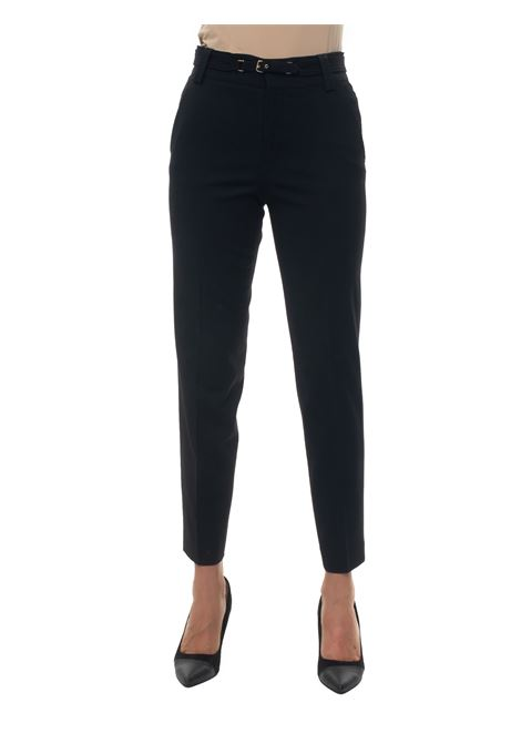 Drainpipe trousers reaching the ankles Red Valentino | 9 | UR3RBC65-WBP0NO