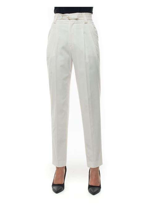 Drainpipe trousers reaching the ankles Red Valentino | 9 | UR3RBC85-WBP031