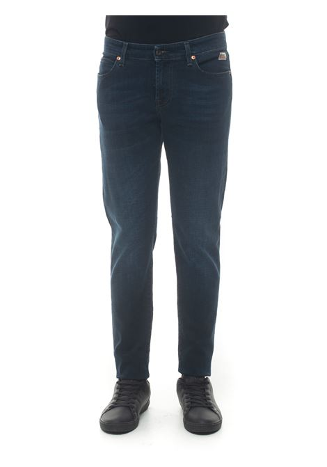 5 pocket denim Jeans Roy Rogers | 24 | 517-DUBLIN999