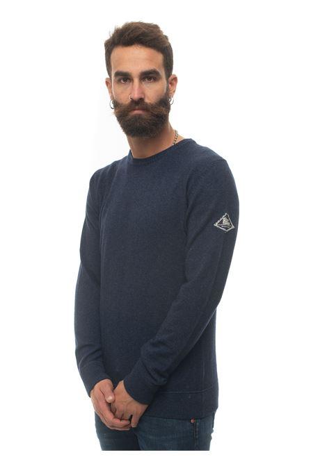 CrewNeck Round-neck pullover Roy Rogers | 7 | CREWNECK-FIN12999