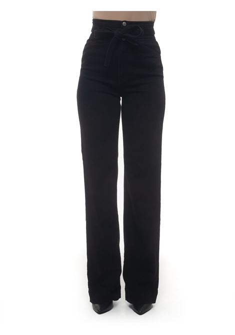 Roy Rogers | 9 | MAITE WOMAN DENIM RINSEDENIM BLACK