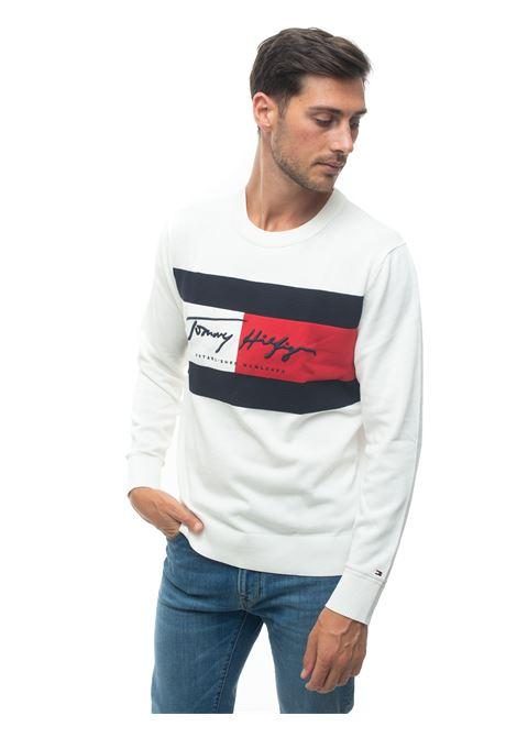 Sweatshirt Tommy Hilfiger | 20000055 | MW0MW14424YBL