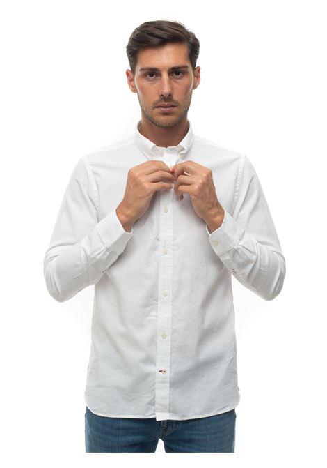 Camicia casual Tommy Hilfiger | 6 | MW0MW14475YBR