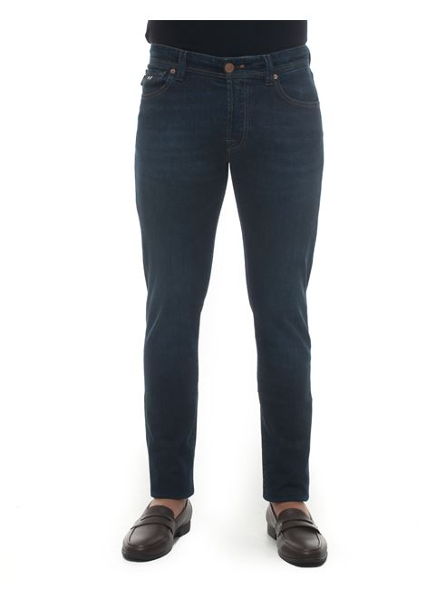 Jeans 5 tasche Tramarossa | 24 | LEONARDO-D42120I10