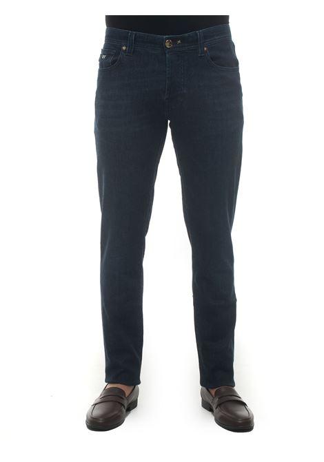 Jeans 5 tasche Tramarossa | 24 | LEONARDO-D45220I01