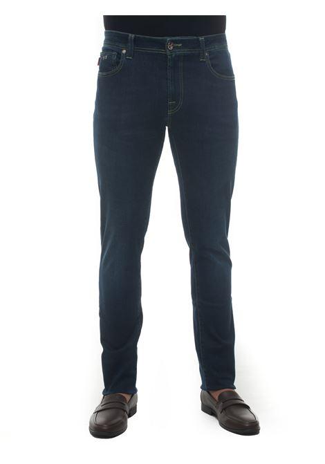Jeans 5 tasche Tramarossa | 24 | LEONARDOSLIM-D39220I31