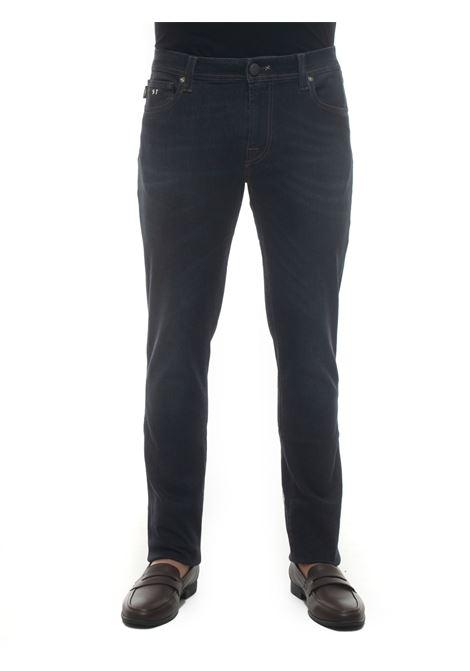 Jeans 5 tasche Tramarossa | 24 | LEONARDOSLIM-D79520I20