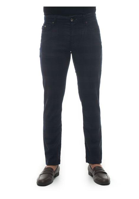 Pantalone 5 tasche Tramarossa | 9 | LEONARDOWOLL-W0740550
