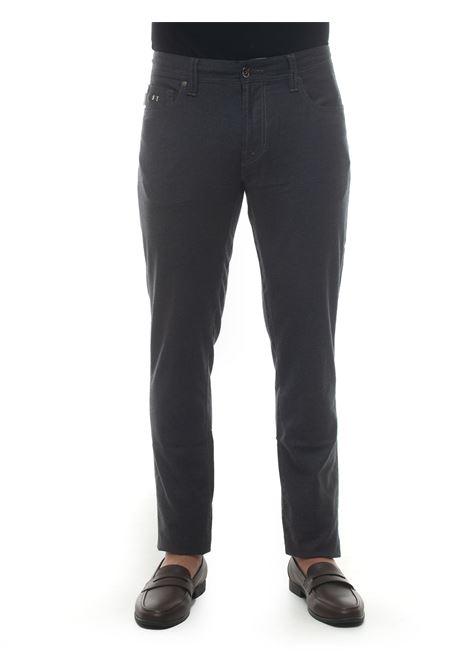 Pantalone 5 tasche Tramarossa | 9 | LEONARDOWOOL-W0650927