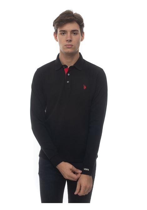 Polo shirt long sleeves US Polo Assn | 2 | 59205-47773199