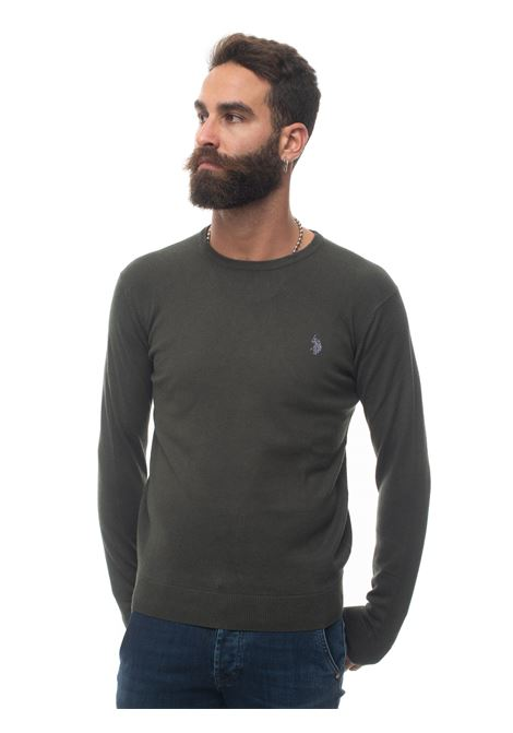 Round-neck pullover US Polo Assn | 7 | 59235-48847149