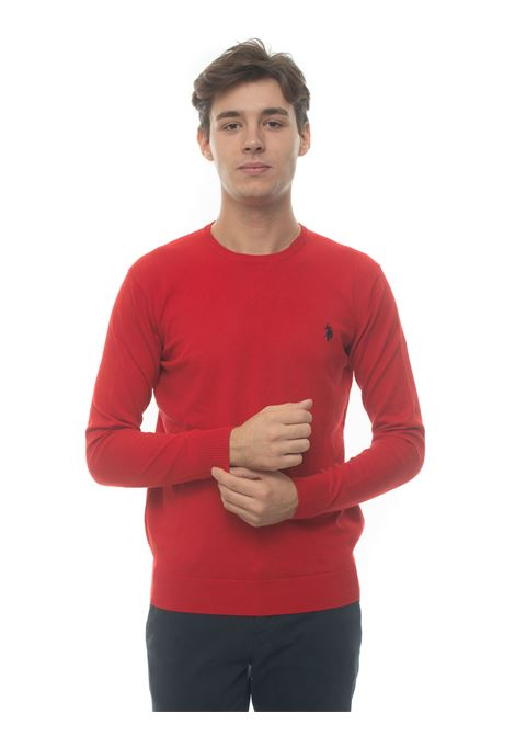 Pullover girocollo US Polo Assn | 7 | 59235-48847159