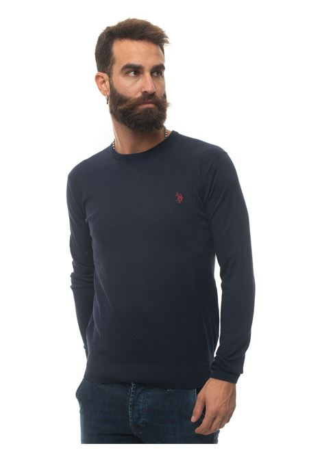 Pullover girocollo US Polo Assn | 7 | 59235-48847179