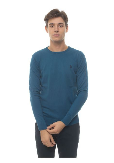 Pullover girocollo US Polo Assn | 7 | 59235-48847277