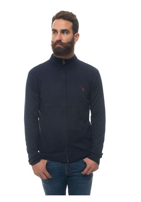 Cardigan zip US Polo Assn | 39 | 59239-48847179