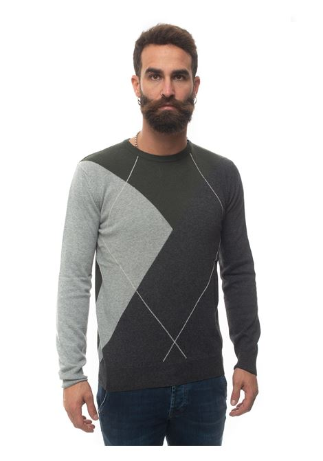 Round-necked pullover US Polo Assn | 7 | 59255-52932584