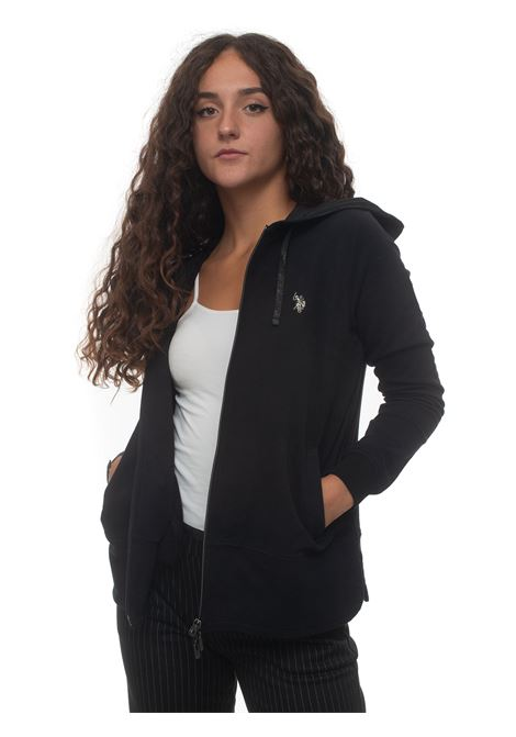 Sweatshirt with hood US Polo Assn | 20000055 | 59412-52569199
